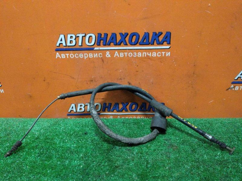 Трос ручника Alfa Romeo 156 932A1100 AR32405 2002 задний левый