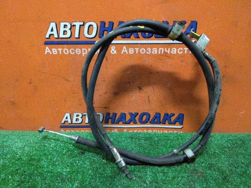 Трос ручника Mazda Axela BLFFW PE-VPS задний левый