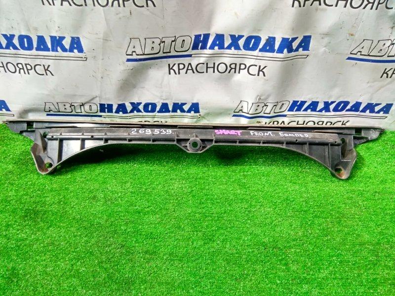 Клипса бампера Smart Fortwo 450.352 160.910 2003 передняя верхняя крепление бампера, верхнее,