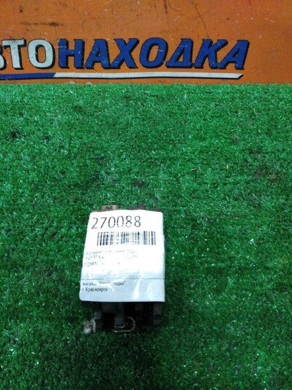Колодки тормозные Toyota Vista SV50 3S-FE задние КОМПЛЕКТ, ДИСК