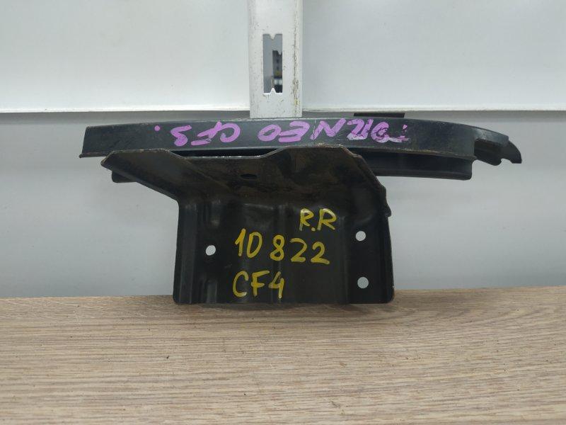 Планка под стоп Honda Accord CF4 F18B 1997 задняя правая