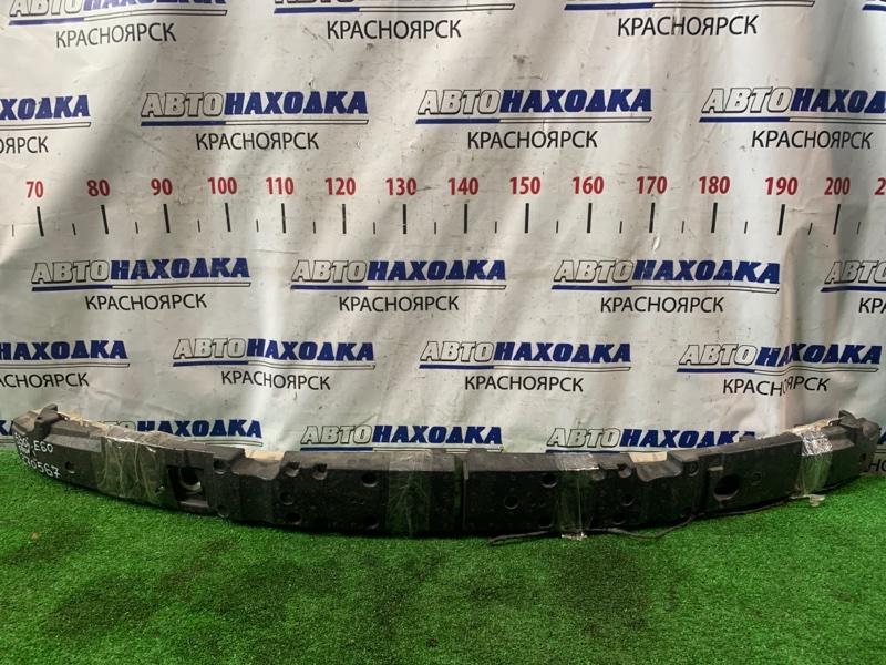 Усилитель бампера Bmw 530I E60 N52B30 2003 передний передний швеллер + пенопласт