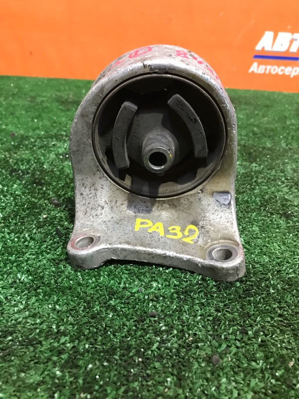 Подушка двигателя Nissan Cefiro PA32 VQ25DE передняя левая FL