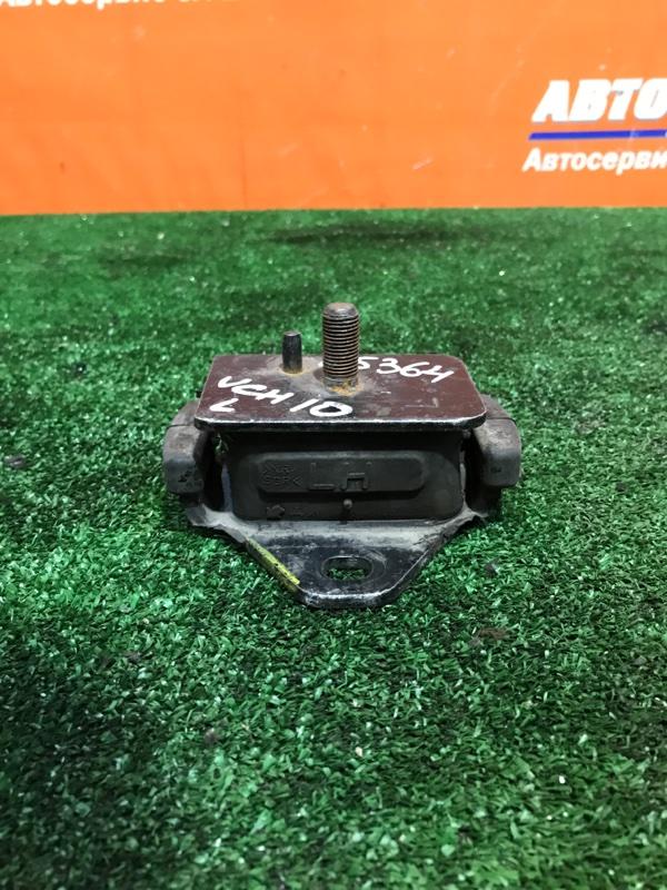 Подушка двигателя Toyota Granvia VCH10W 5VZ-FE L
