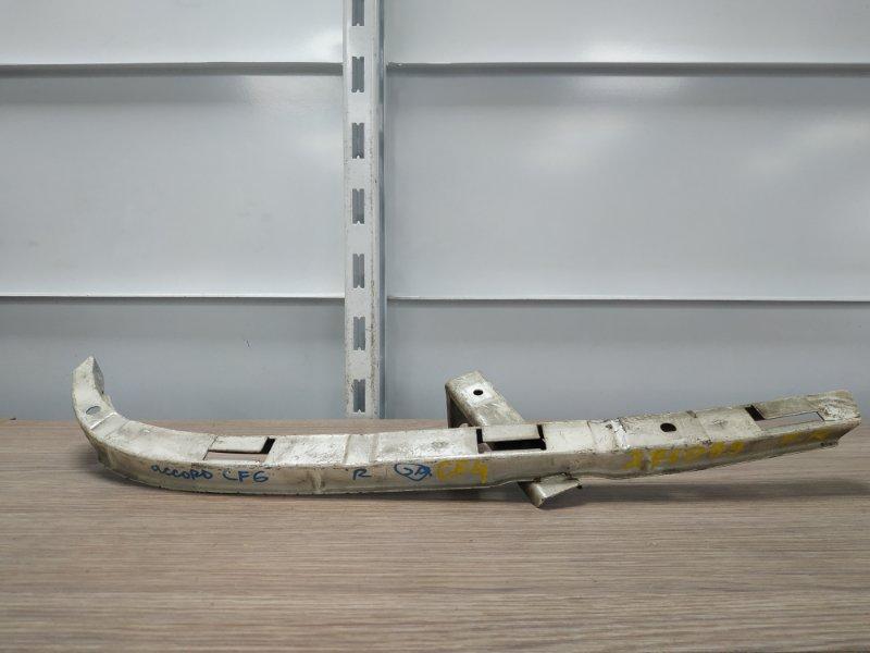 Планка под фару Honda Accord CF4 F18B 1997 передняя правая