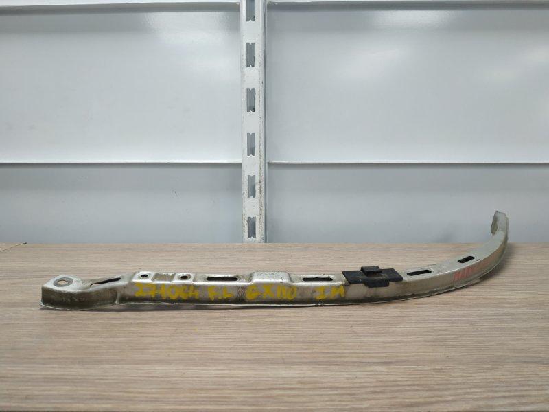 Планка под фару Toyota Mark Ii GX110 1G-FE 2000 передняя левая 1 модель