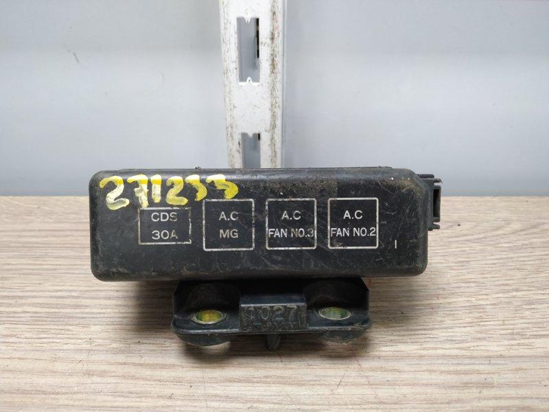 Блок предохранителей Toyota Sprinter AE100 5A-FE блок реле