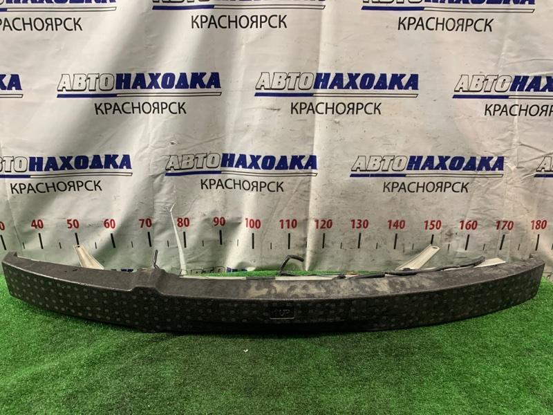 Усилитель бампера Toyota Allion ZZT240 1ZZ-FE 2001 передний передний швеллер+пенопласт