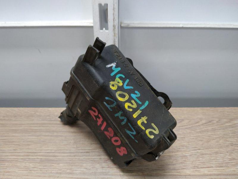 Блок предохранителей Toyota Windom MCV21 2MZ-FE 1996 82662-33050 блок реле