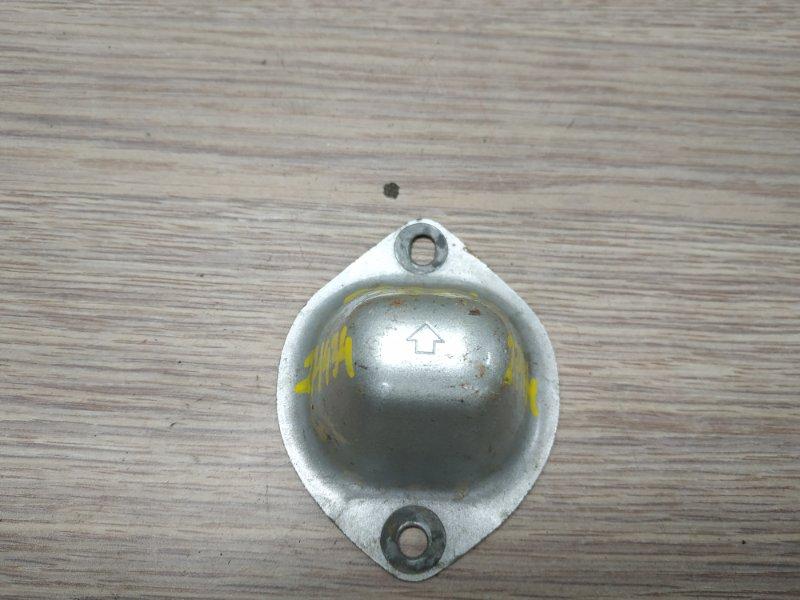 Кронштейн бампера Toyota Premio ZZT240 1ZZ-FE 2001 задний 52181-20390