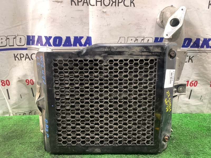 Радиатор интеркулера Mazda Cx-7 ER3P L3-VDT 2006