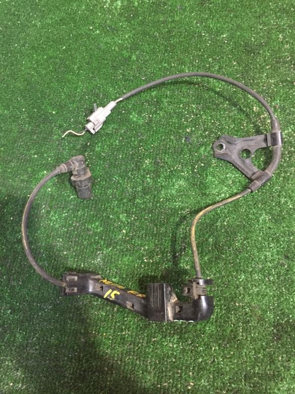 Датчик abs Toyota Sprinter AE110 5A-FE 1995 передний правый