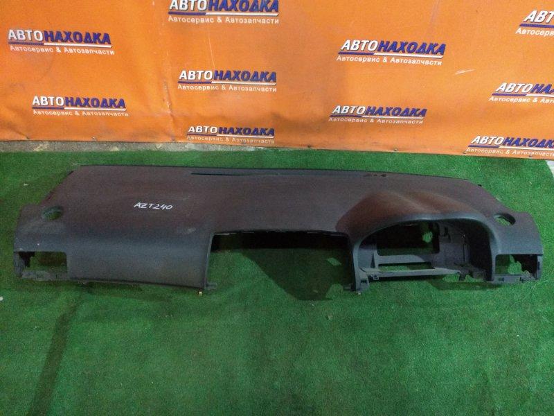 Панель приборов Toyota Premio AZT240 1AZ-FSE +AIRBAG ПАССАЖИРСКИЙ