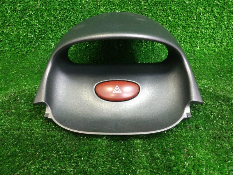 Кнопки в салон Peugeot 206 2A/C TU5JP4 2003 кнопка аварийной остановки с облицовочной панелью