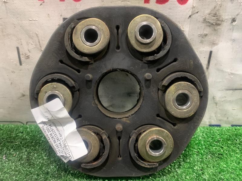 Муфта карданного вала Bmw 735I E65 N62B36 2001 передняя пробег 43 т.км. С аукционного авто. /