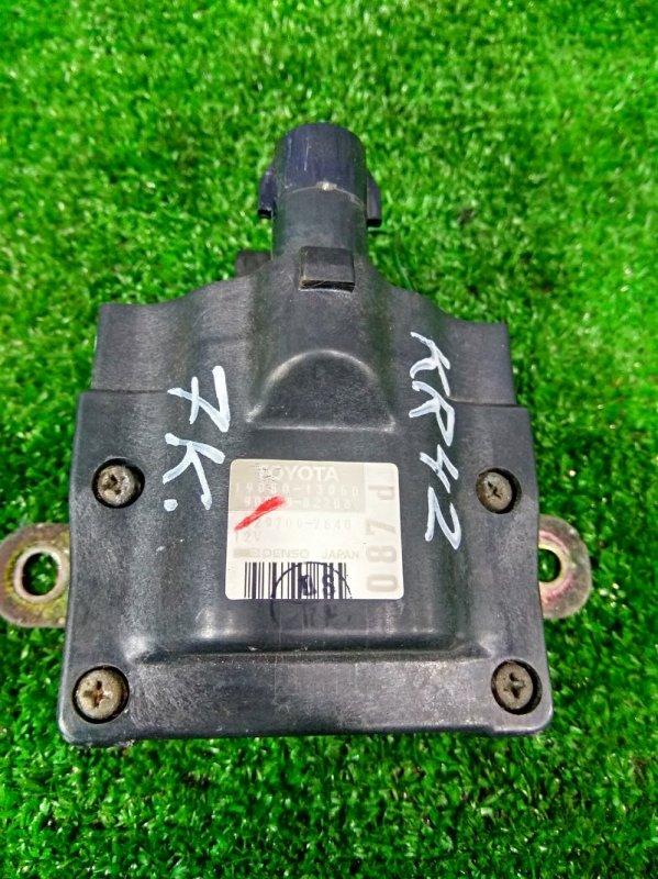 Катушка зажигания Toyota Lite Ace KR42V 7K 1996 029700-7640