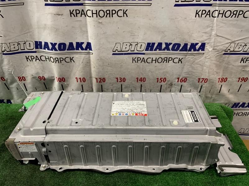 Батарея высоковольтная Toyota Prius NHW20 1NZ-FXE 2005 ХТС, в сборе, с аукционного авто 2007 г.в., с