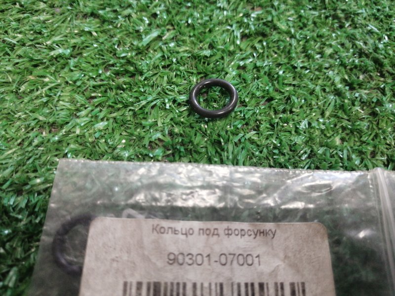 Кольцо под форсунку
