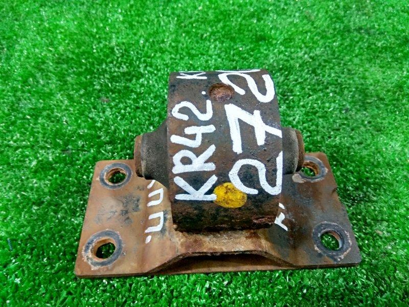 Подушка кпп Toyota Lite Ace KR42V 7K 1996 АКПП