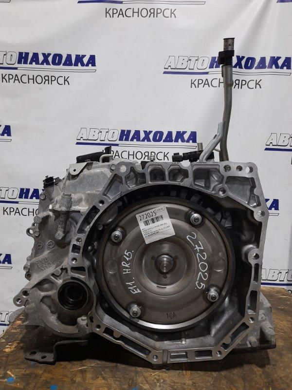 Акпп Nissan Note E11 HR15DE 2008 RE0F08B GH54 RE0F08B GH54 пробег 29 т.км. ХТС. 2009 г.в. С аукционного авто.