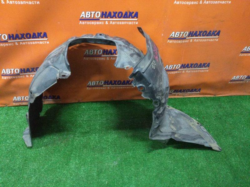 Подкрылок Mazda Axela BLFFW PE-VPS передний левый РАЗОГНУТЫ СКРЕПКИ