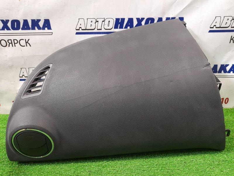 Airbag Mazda Atenza GHEFW LF-VD 2010 левый GS8S60350 пассажирский, с воздуховодом, с подушкой, без