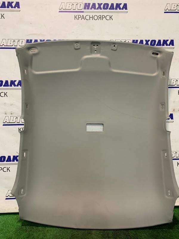 Обшивка крыши Honda Integra DB6 ZC 1998 есть мелкие коцки *