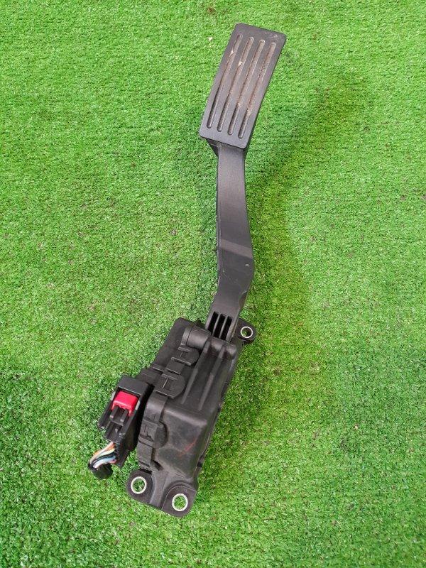 Педаль Mazda Axela BL5FW ZY-VE 2009 газа, электронная, 6 контактов