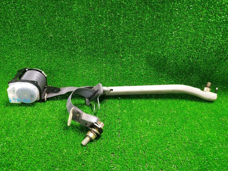 Ремень безопасности Honda Cr-V RD1 B20B задний правый RR 1мод без SRS св.серый(по образцу)
