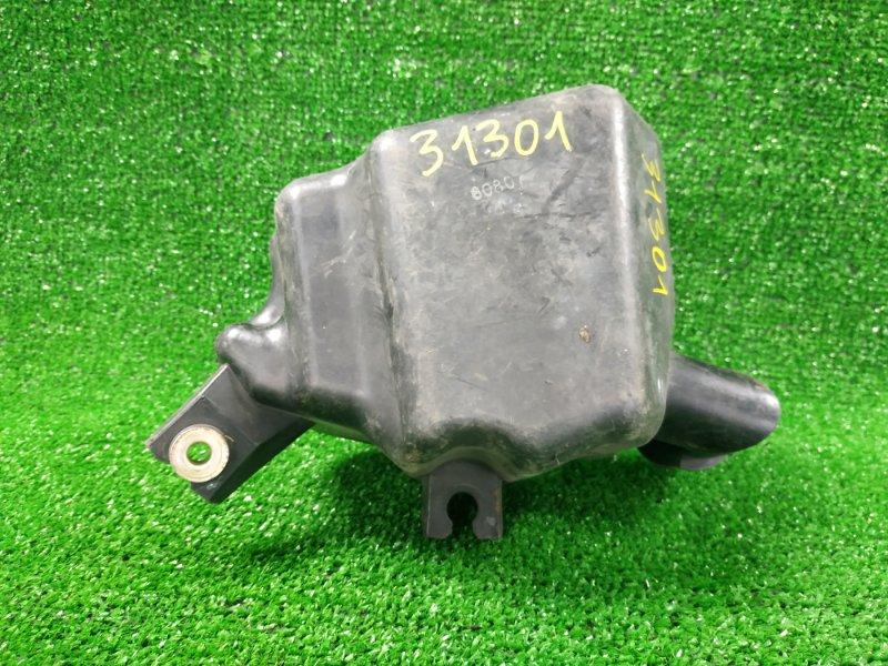 Влагоотделитель Nissan Avenir W11 QG18DE 16585WA010 резонатор воздушного фильтра (бачок