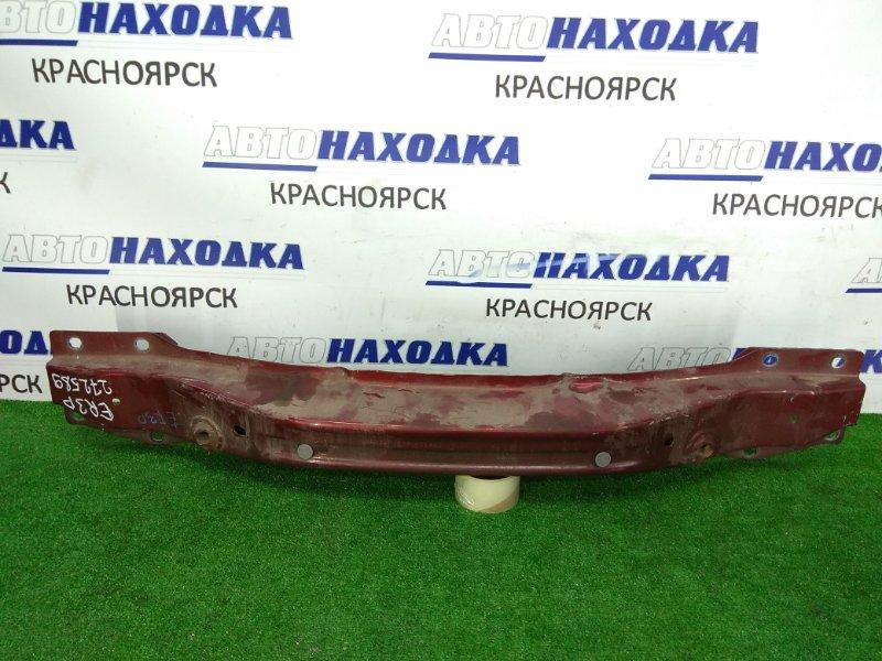 Усилитель бампера Mazda Cx-7 ER3P L3-VDT 2006 задний задний швеллер