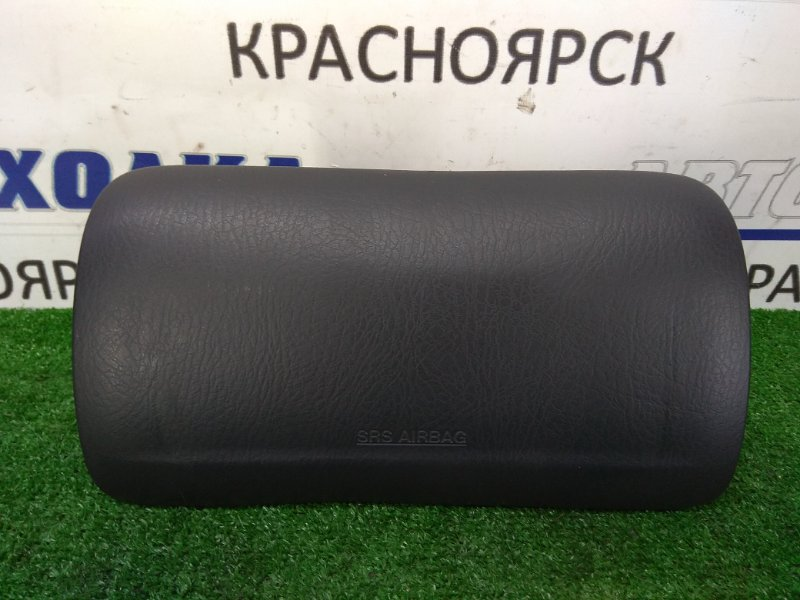 Airbag Mazda Bongo Friendee SGEW FE-E 2001 передний левый пассажирский, с подушкой, без заряда, черный,