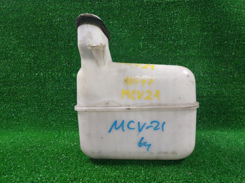 Влагоотделитель Toyota Camry Gracia MCV21 2MZ-FE 1996 17805-20020 резонатор воздушного фильтра (бачок