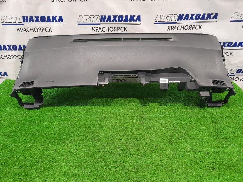 Airbag Toyota Ractis NCP120 1NZ-FE 2010 передний пассажирский (верх панели) с подушкой, без заряда,