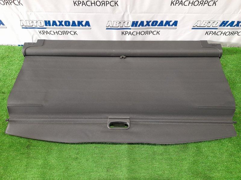 Шторка багажника Bmw X3 E83 N52B25A 2006 задняя выдвижная ХТС.