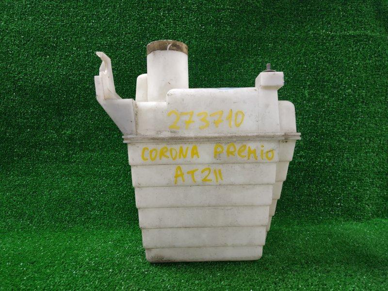 Влагоотделитель Toyota Corona Premio AT211 7A-FE 17893-74430 резонатор воздушного фильтра (бачок