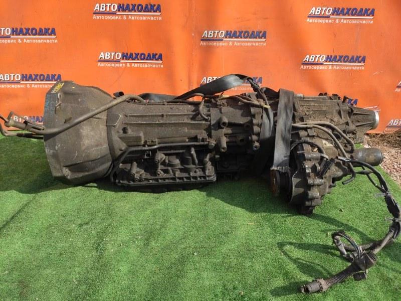 Акпп Nissan Elgrand AVWE50 QD32ETI RE4R01A, 4GX03 4WD