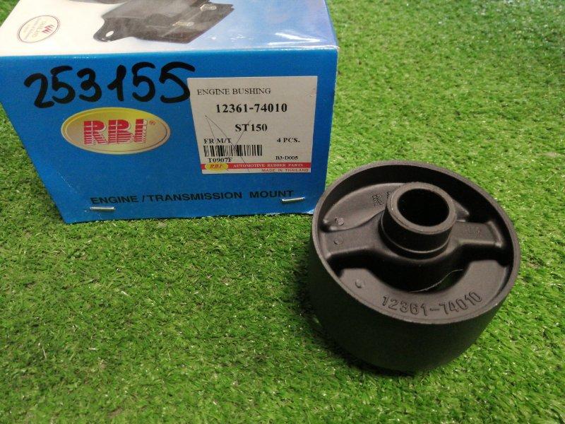 Картридж подушки двигателя RBI ST16# MTM Front
