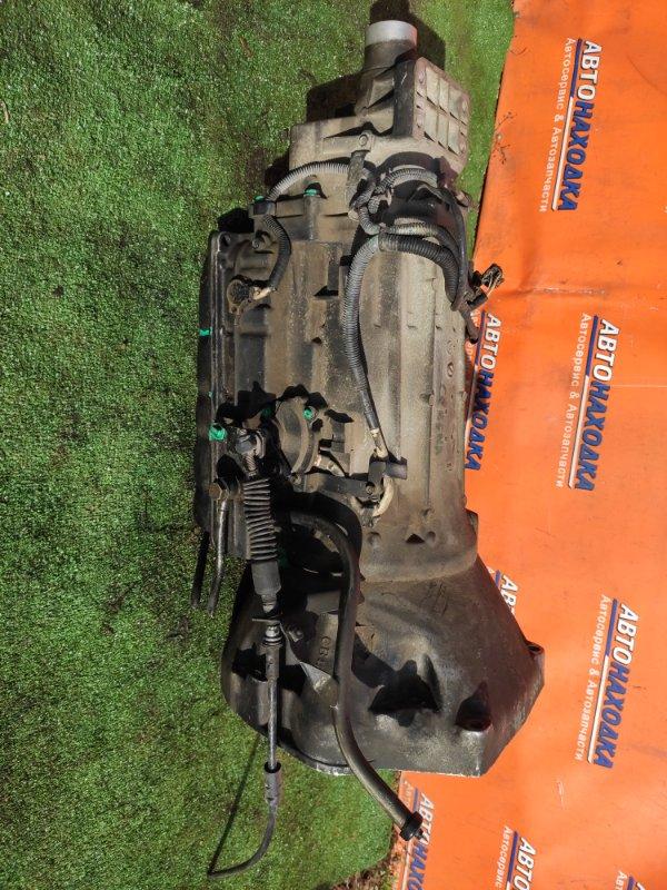 Акпп Nissan Vanette Serena KBC23 SR20DE 05 RE4R01A RC43 K12-11 2WD, kbc23-317219