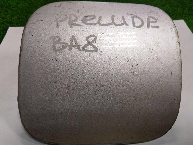 Лючок бензобака Honda Prelude BA8 F22B 1991
