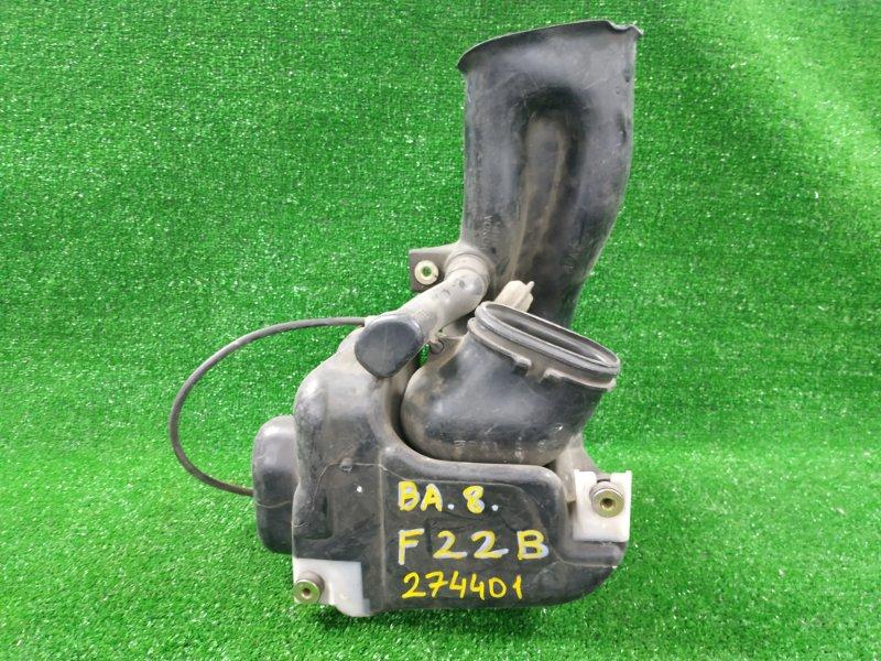 Влагоотделитель Honda Prelude BA8 F22B 17230-P13-000 резонатор воздушного фильтра (бачок