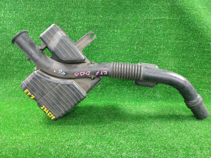 Влагоотделитель Honda Civic Ferio EK3 D15B 17230-P2A-005 резонатор воздушного фильтра (бачок