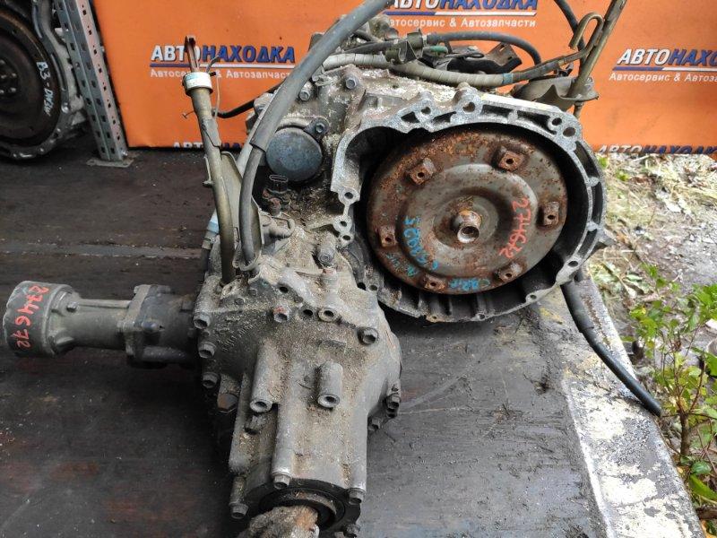 Акпп Toyota Sprinter Carib AE115 7A-FE A241H K10 4WD, 3 КОНТАКТА