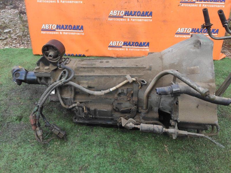 Акпп Nissan Largo VW30 CD20TI 46X00, 6150088C, K3-9 2WD