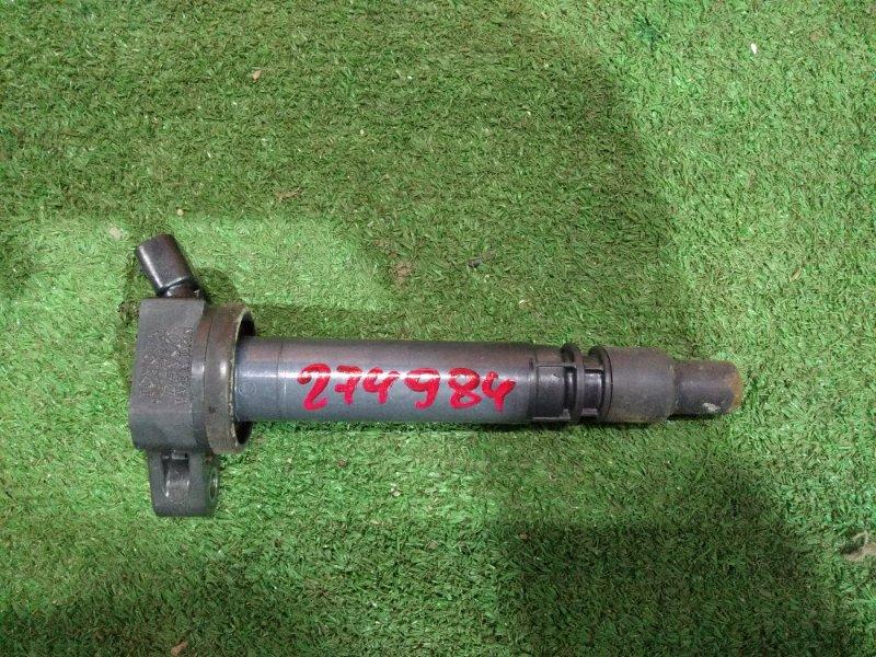Катушка зажигания Toyota Mark X GRX120 4GR-FSE 90919-02250