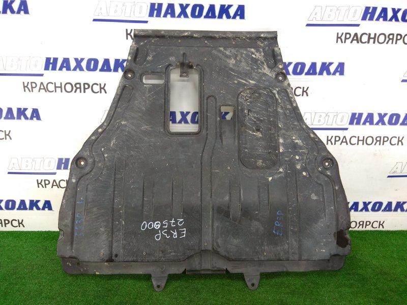 Защита двс Mazda Cx-7 ER3P L3-VDT 2006 сплошная