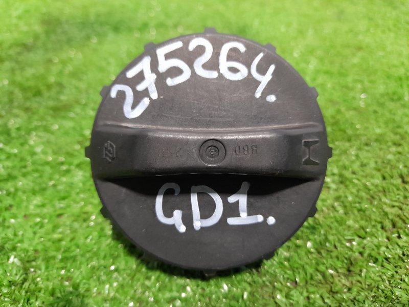 Крышка бензобака Honda Fit GD1 L13A 2005