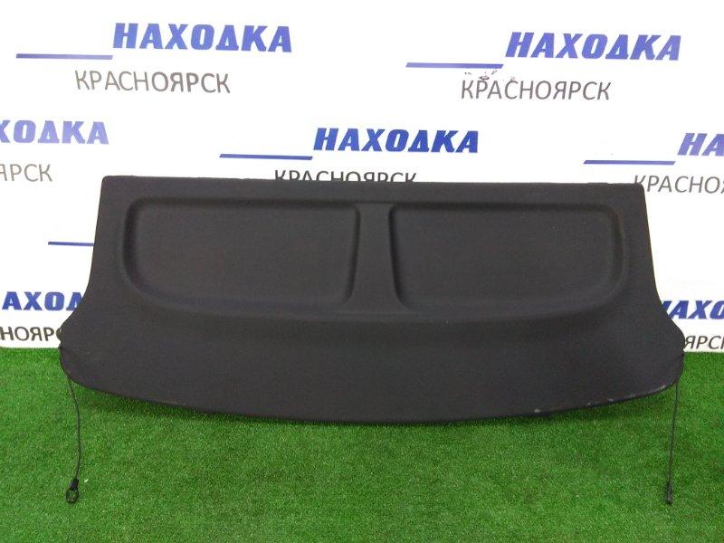 Полка багажника Bmw 318Ti E46 N42B20A 2001 задняя жесткая полка в багажник, лифтбек (compact),