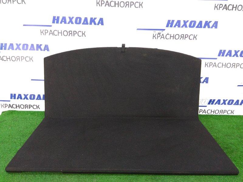 Пол багажника Mazda Cx-7 ER3P L3-VDT 2006 задний