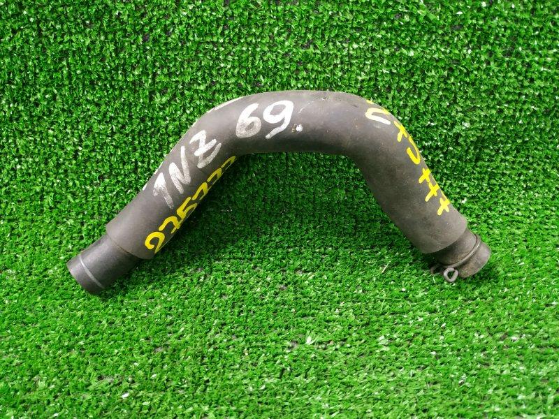 Патрубок Toyota Ractis NCP100 1NZ-FE 2005 Вентиляция картерных газов